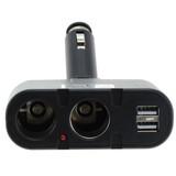 AGI KFZ-Adapter/Verteiler Zigarettenanzünder