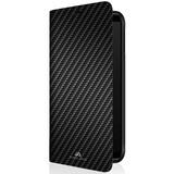 Hama Book Tasche Flex Carbon Samsung Galaxy A7 2018