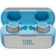 JBL Reflect Flow In-Ear BT Sport Kopfhörer blaugrün