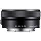 Sony SELP 16-50/3,5-5,6 OSS
