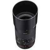 Samyang 100/2,8 Makro DSLR Canon EF + UV Filter