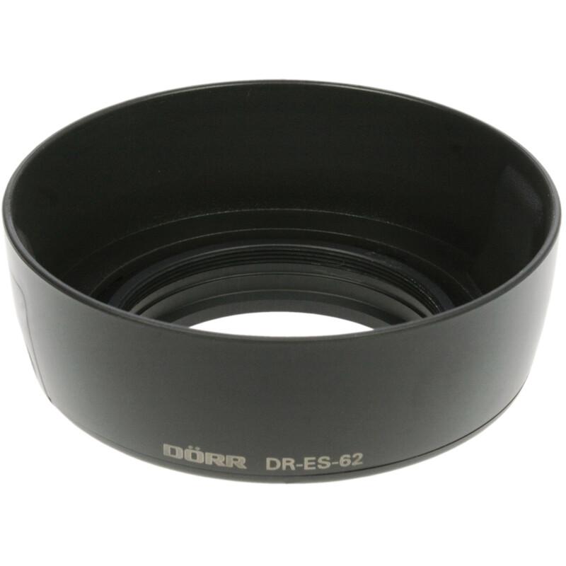 Dörr Canon ES-62 Gegenlichtblende
