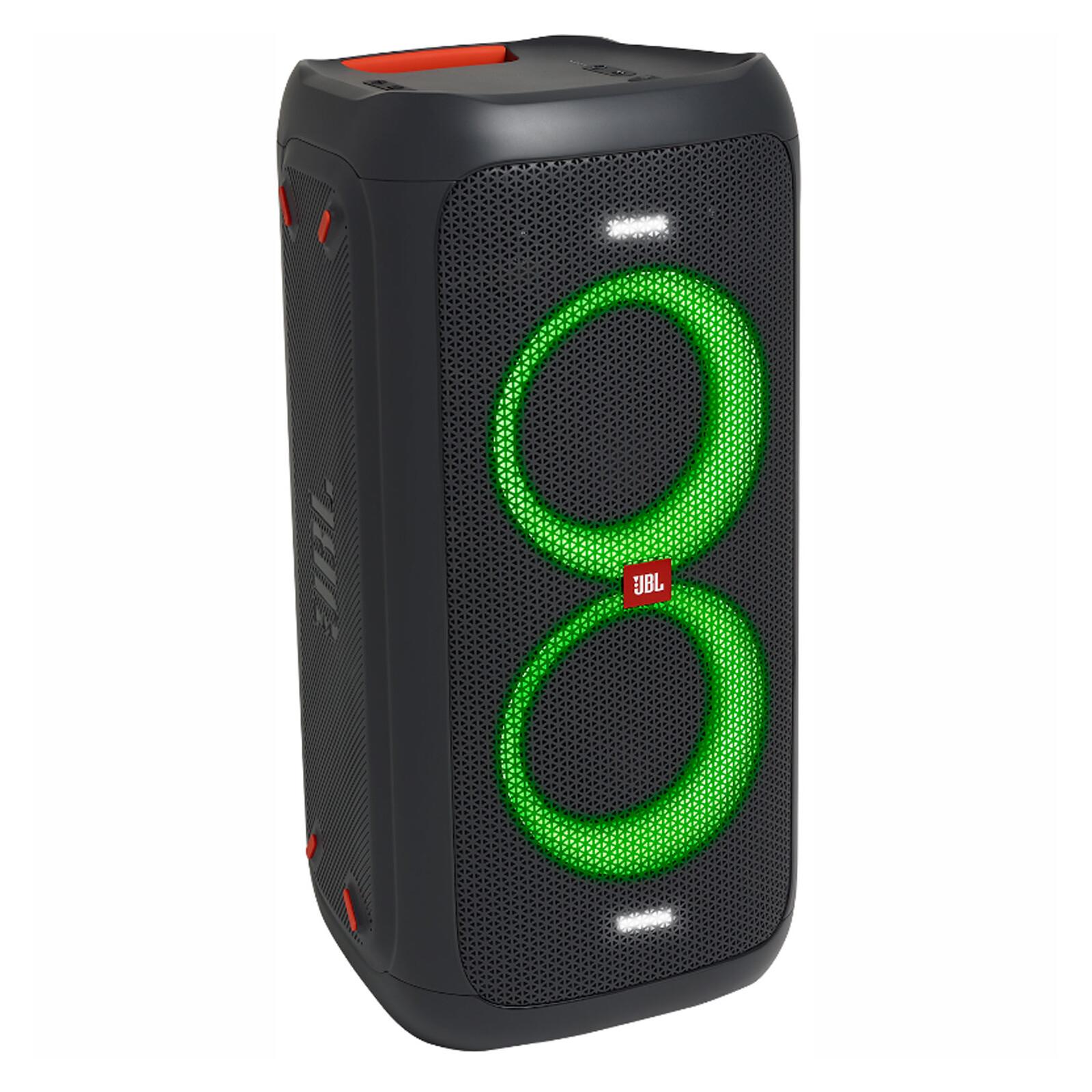 JBL Partybox 100 Partylautsprecher mit Lichteffekt