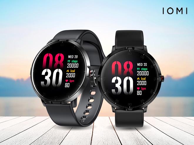 IOMI Smartwatch