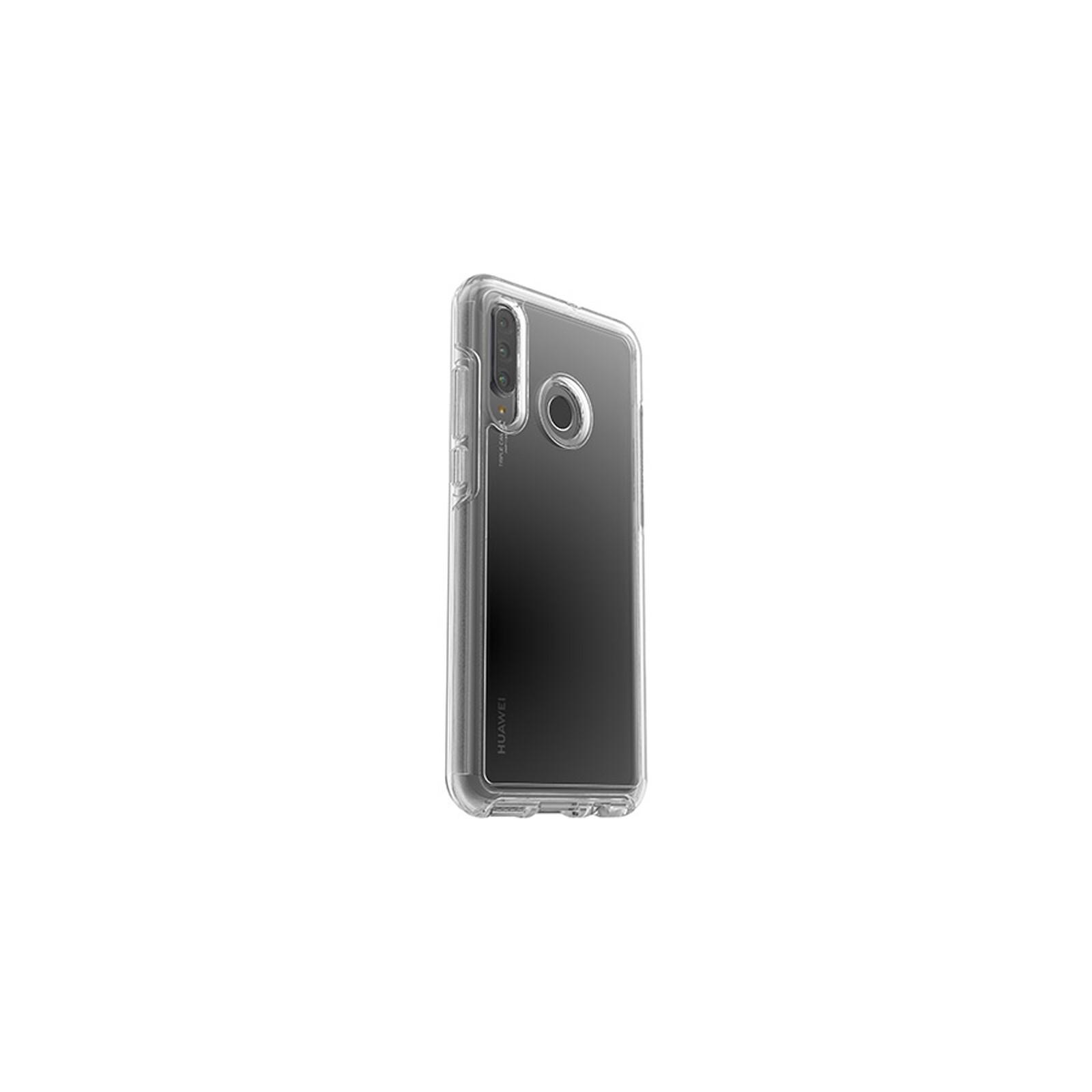 Otterbox Back Symmetry Huawei P30 Lite transparent