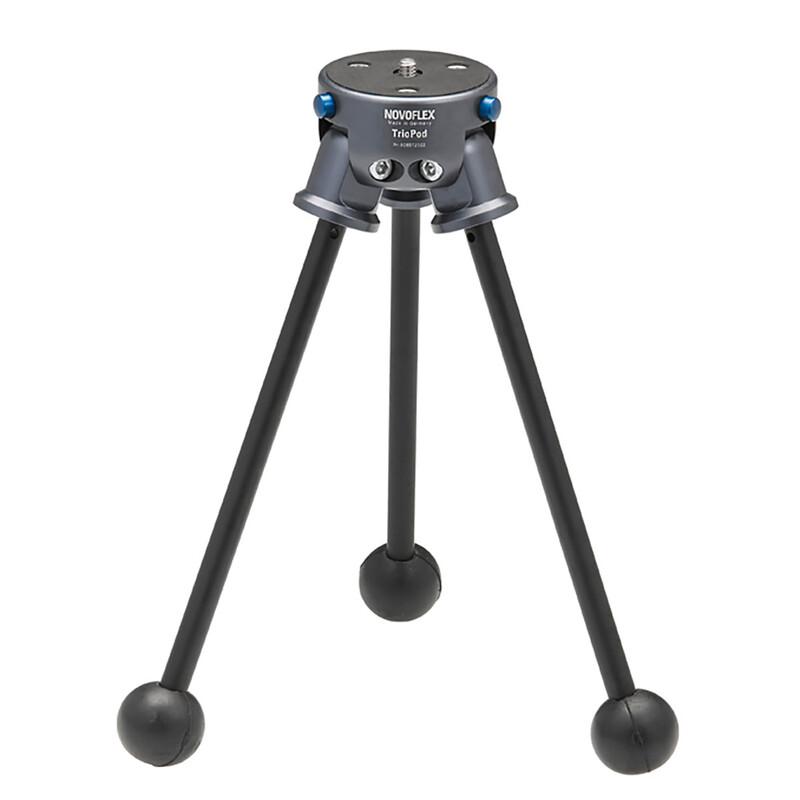 Novoflex TRIO MINI TRIO Mini 3-Bein Stativ