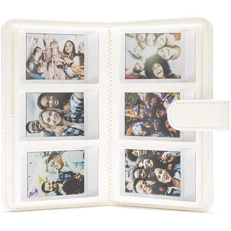 Fujifilm Instax Mini 11 Album Ice White