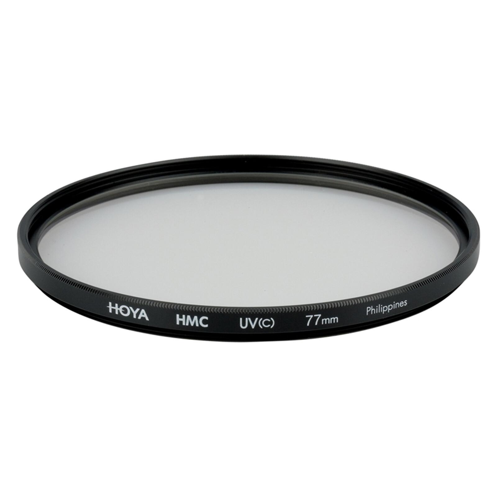 Hoya UV HMC 58mm