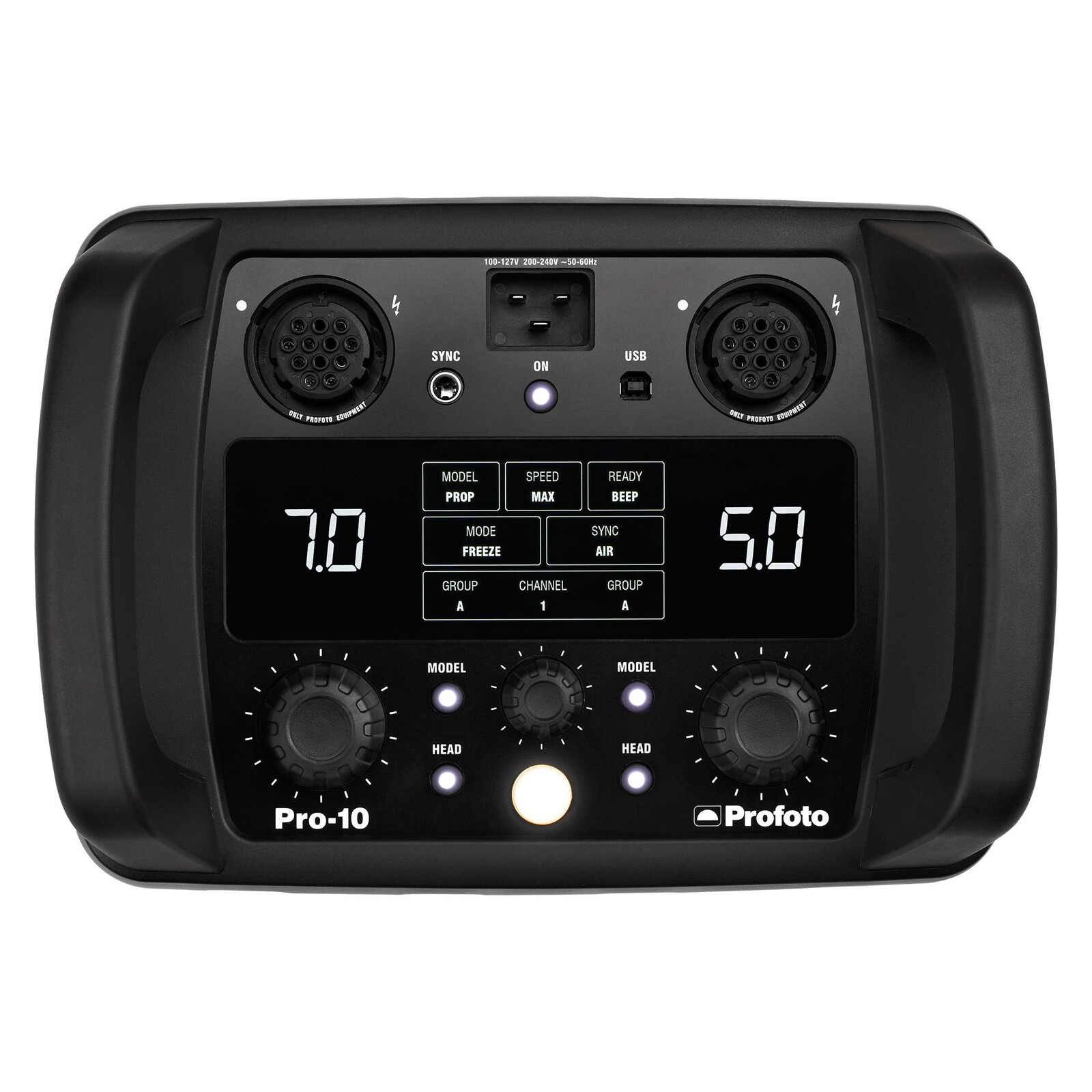 Profoto Pro-10 2400 Air TTL