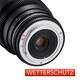Samyang MF 14/3,1 VDSLR MK2 Canon EF