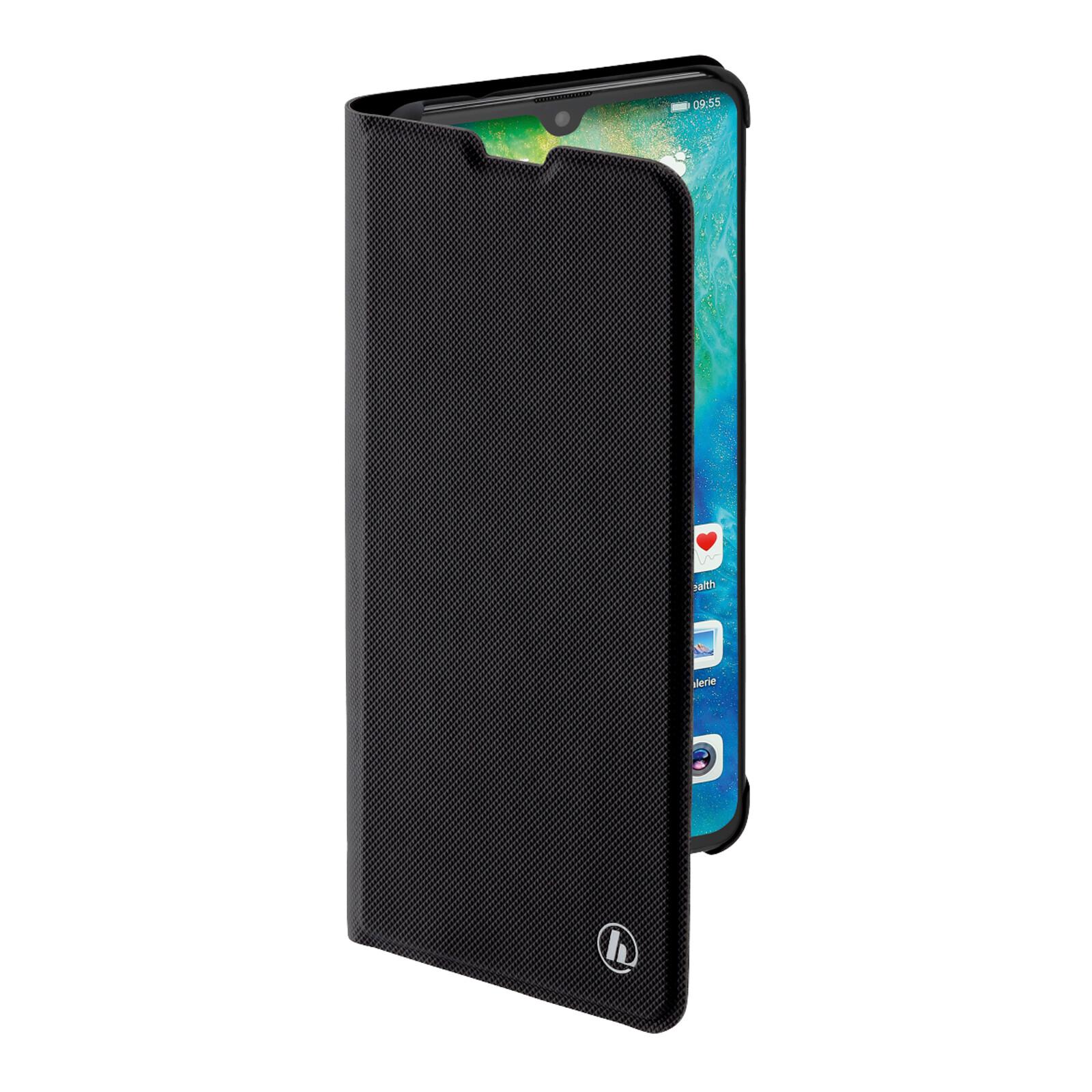 Hama Book Tasche Slim Pro Huawei Mate 20