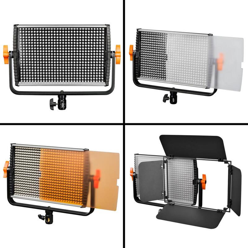 Walimex pro LED Niova 600 Plus Daylight