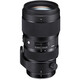 Sigma ART 50-100/1,8 DC HSM Nikon + UV Filter