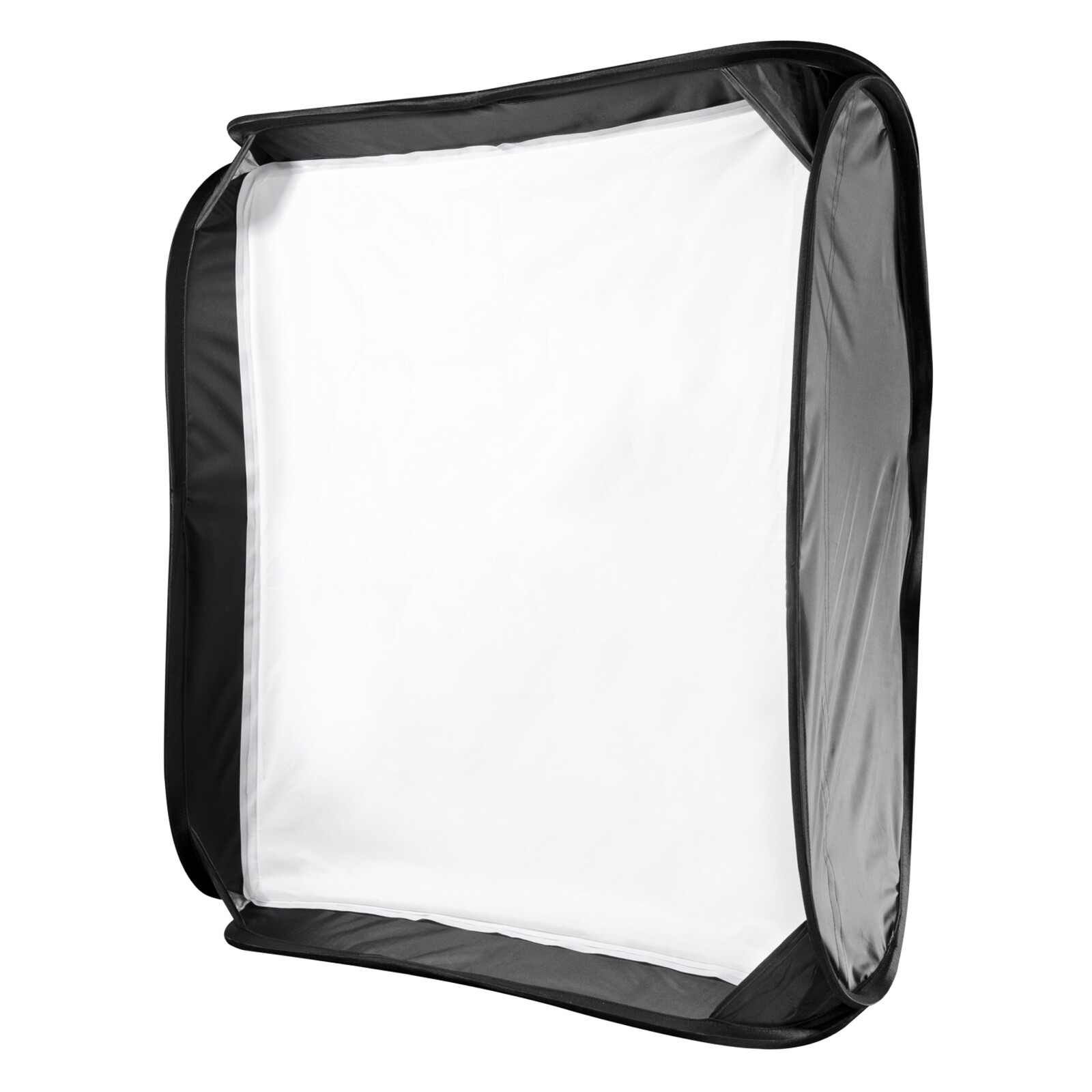 walimex pro Magic Softbox 40x40cm für Systemblitz