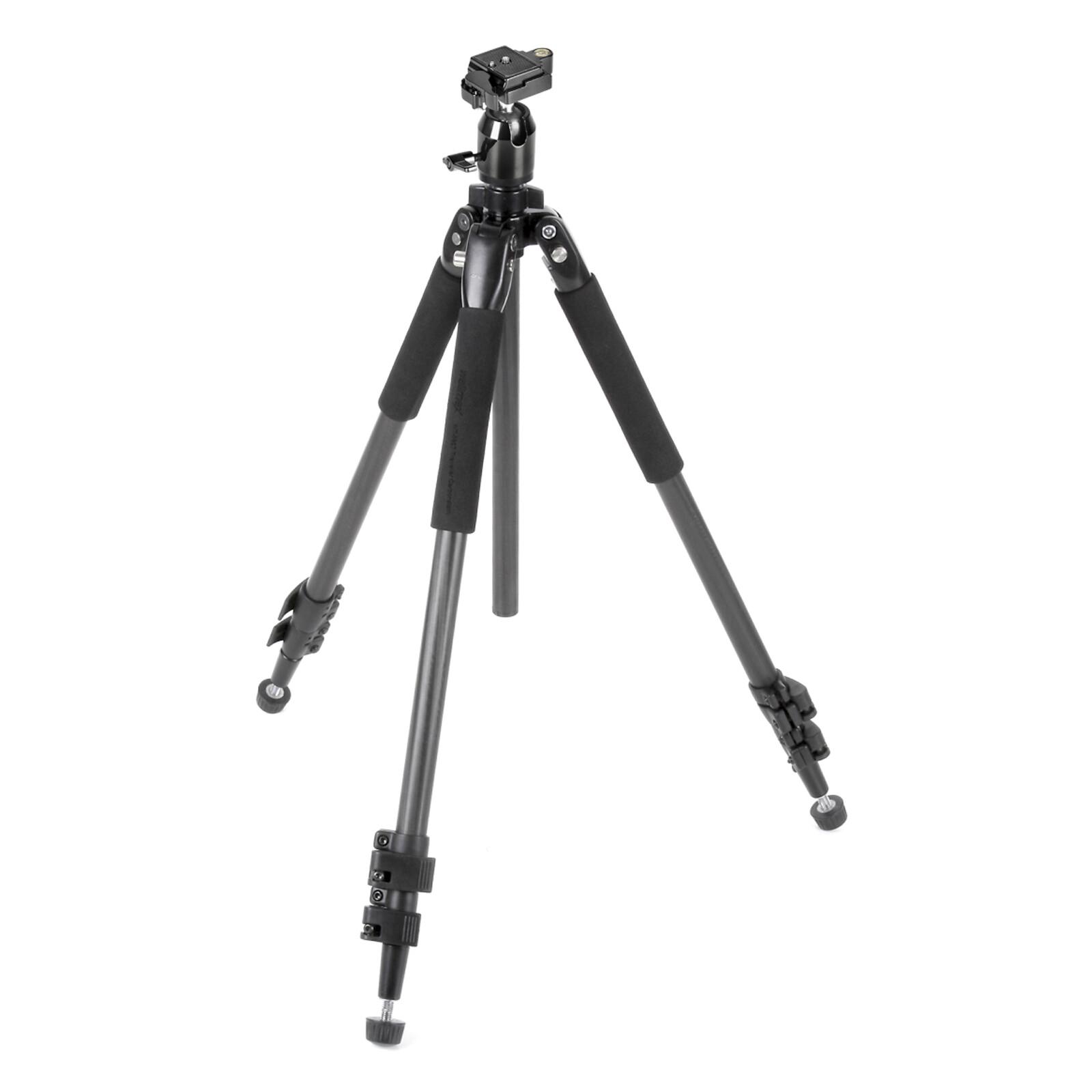 Walimex pro WT-890T Carbon + Kugelkopf FT-002H
