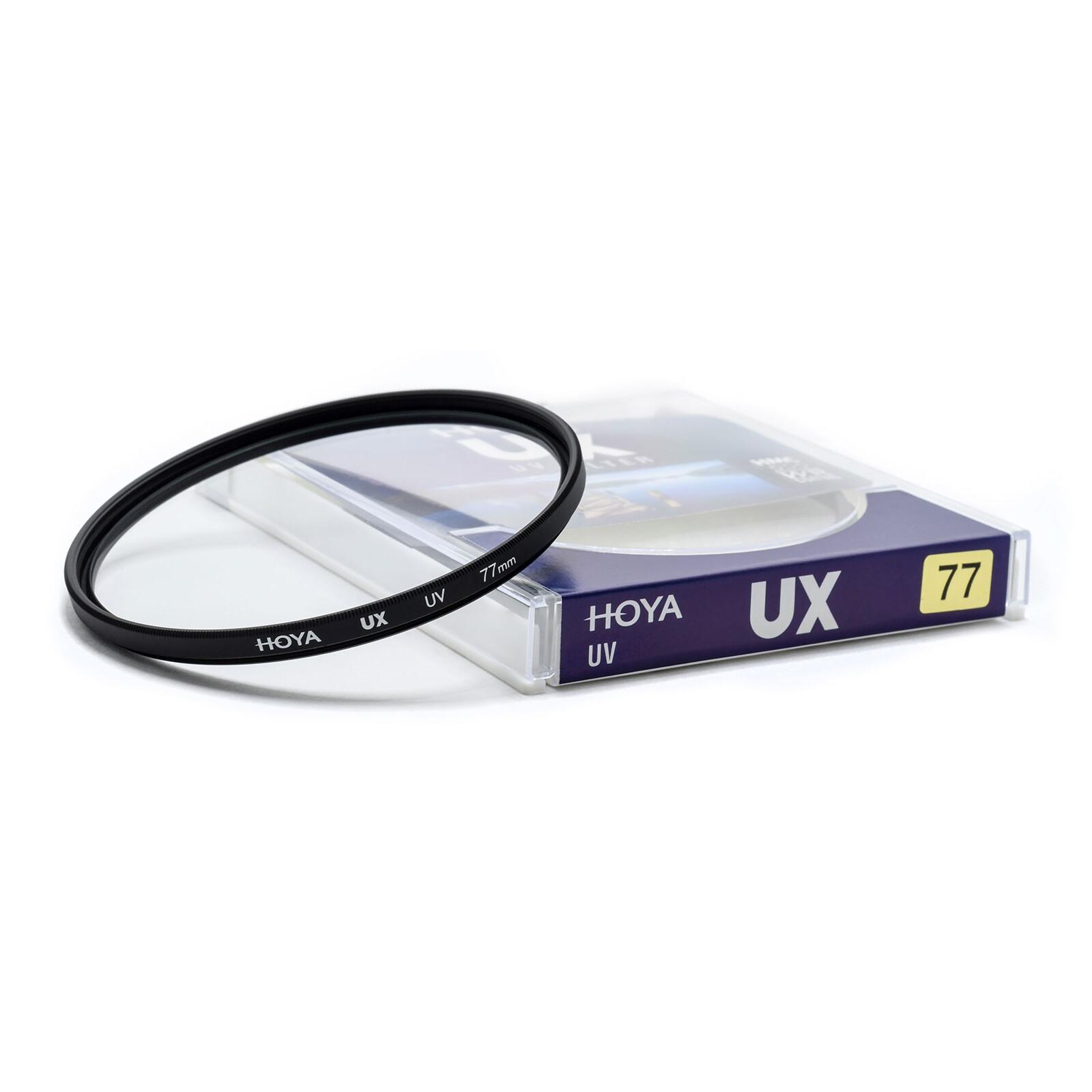 Hoya UX UV Filter