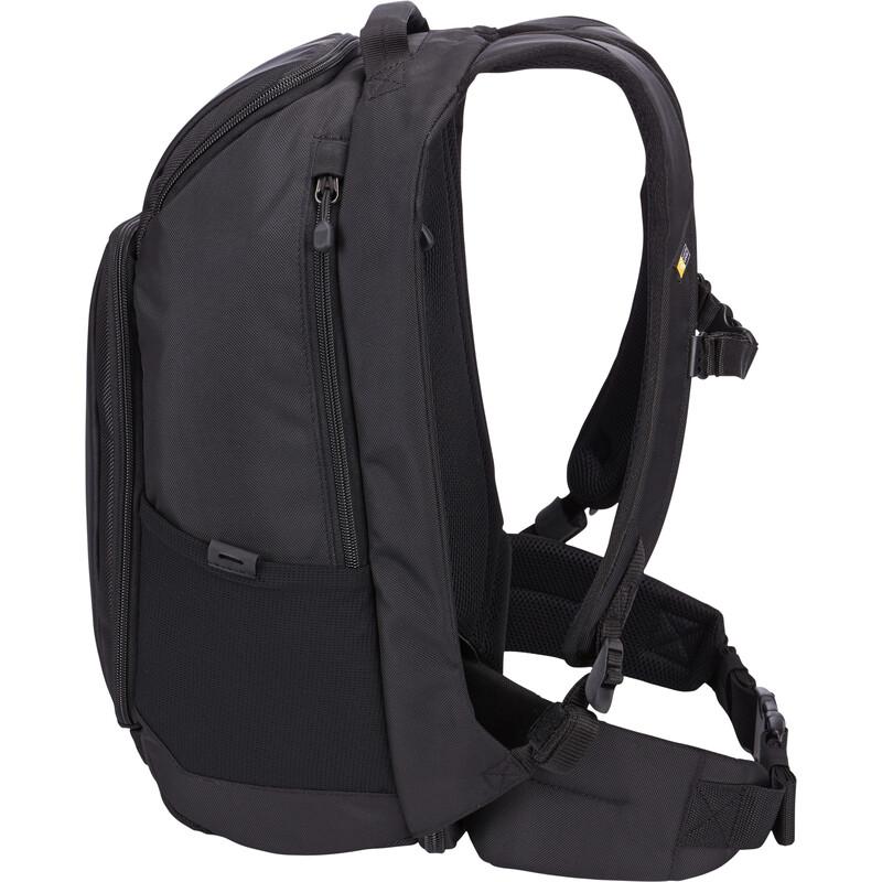 CaseLogic Luminosity SLR Backpack M black