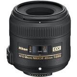 Nikkor AF-S DX 40/2,8G Mikro -10% F-Mount Rabatt
