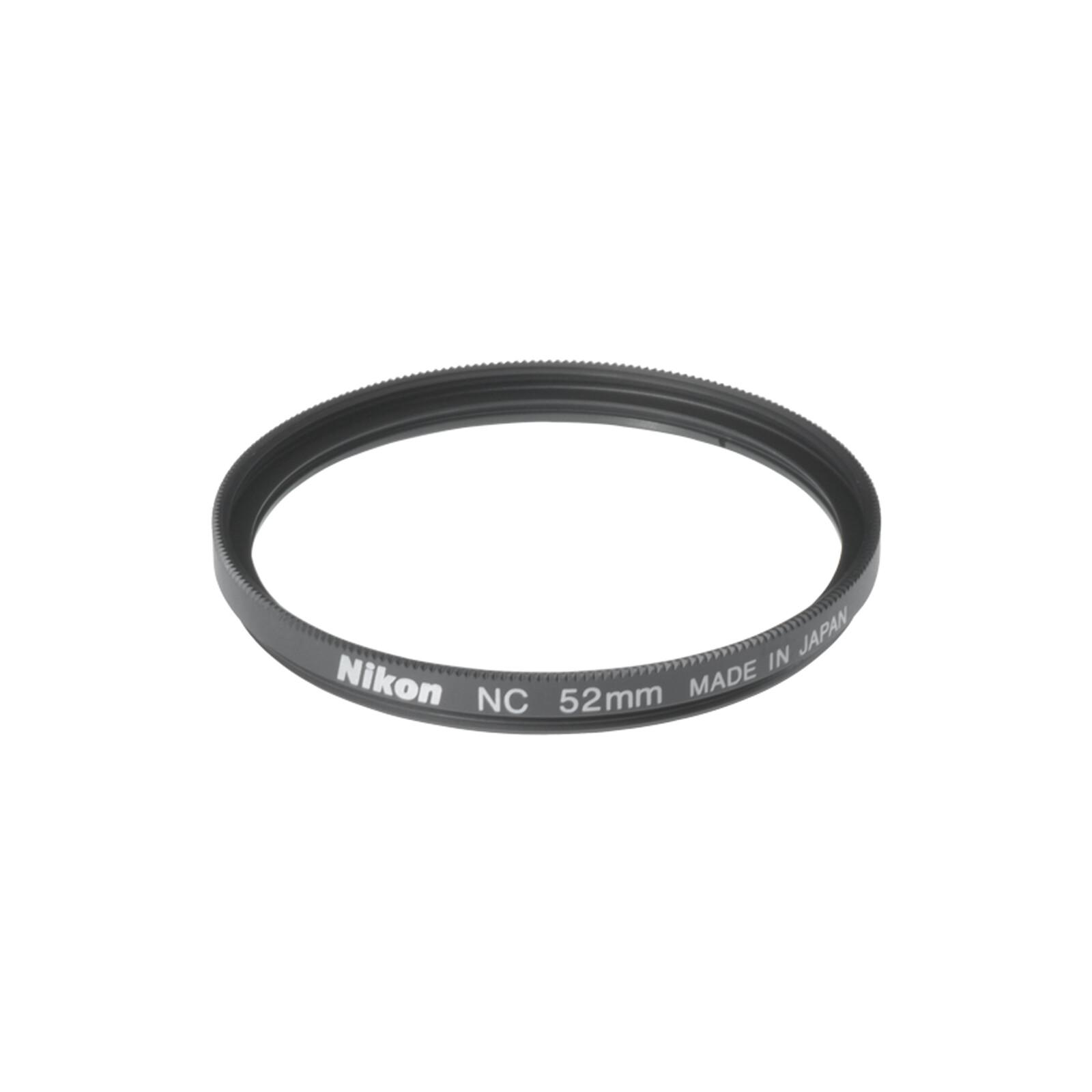Nikon NC-52 NC Filter 52mm