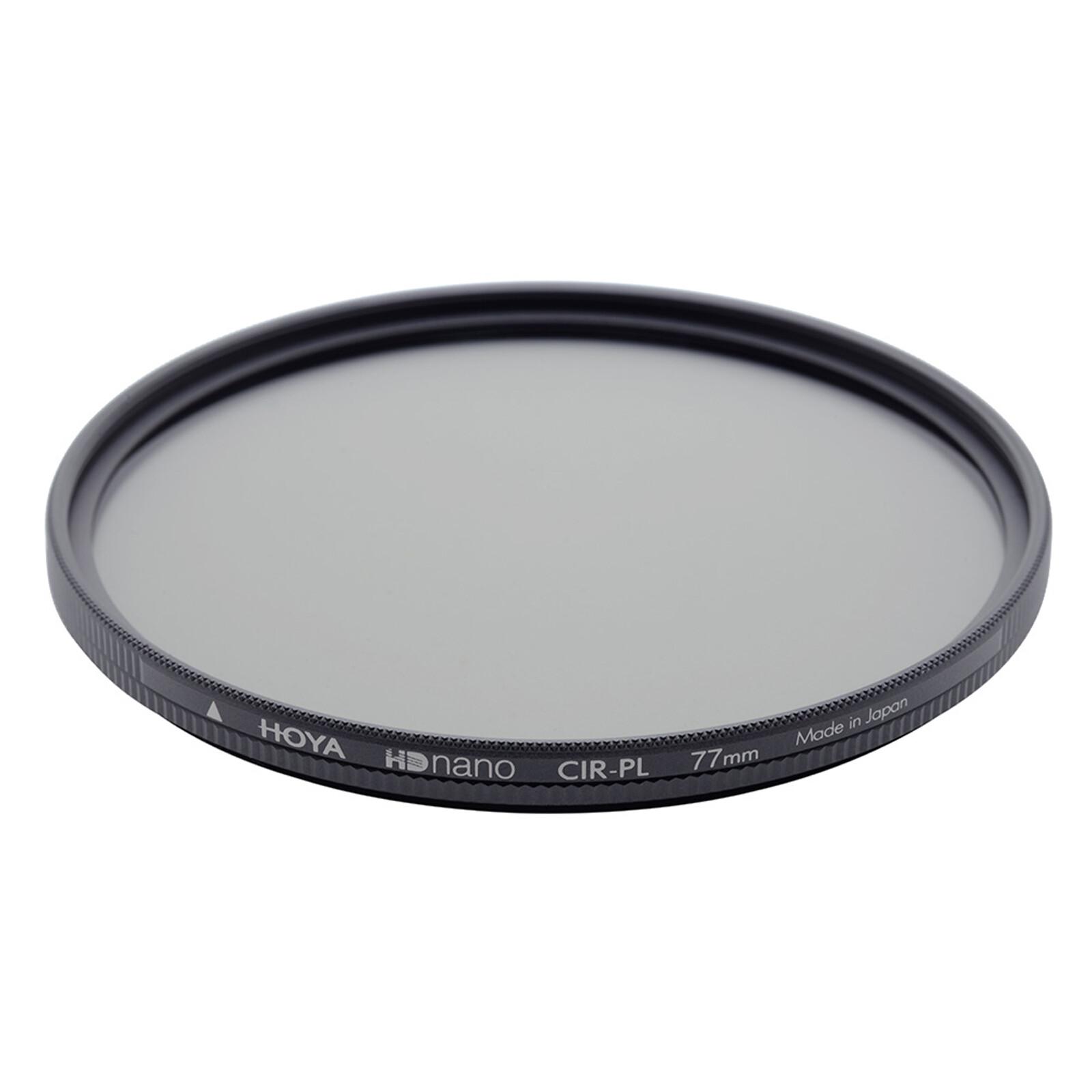 Hoya POL HD Nano 52mm Slim