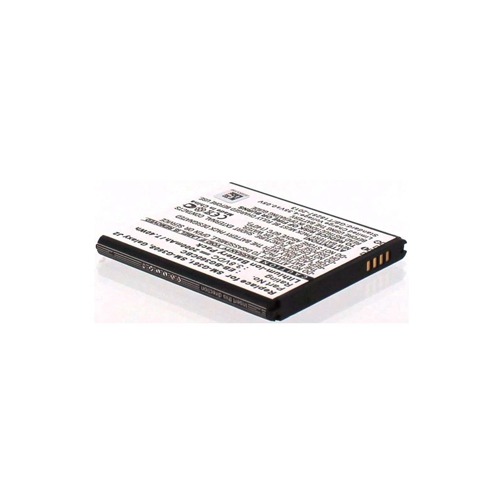AGI Akku Samsung EB-BG360BBE 2.000mAh