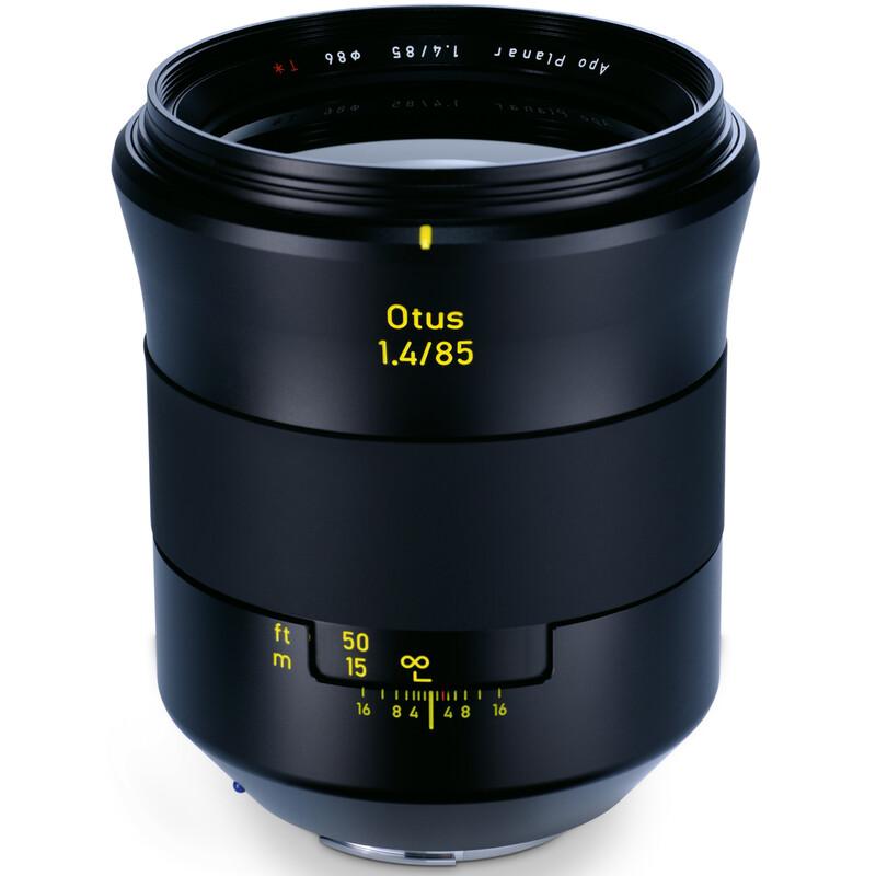 Zeiss Otus 85/1,4 ZE Canon