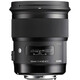Sigma ART 50/1,4 DG HSM Canon mit UV/POL