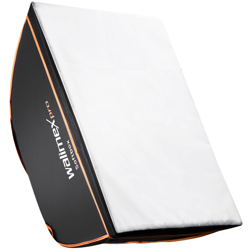 walimex pro Softbox OL 80x120cm Balcar