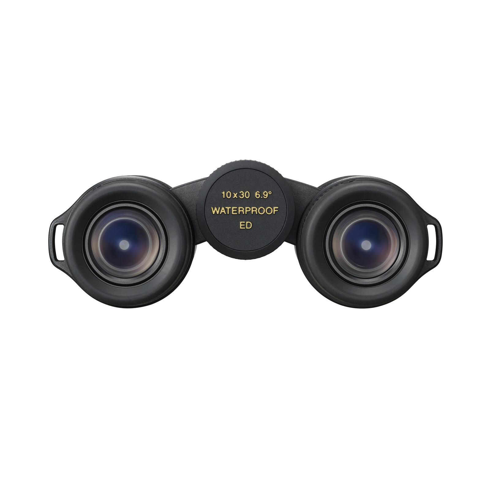 Nikon Monarch HG 10x30 Fernglas