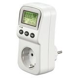 Hama 137289 Energiekostenmessgerät digital