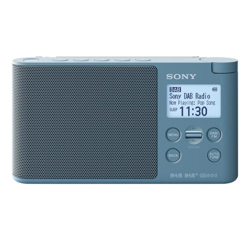 Sony XDR-S41DL Uhrenradio