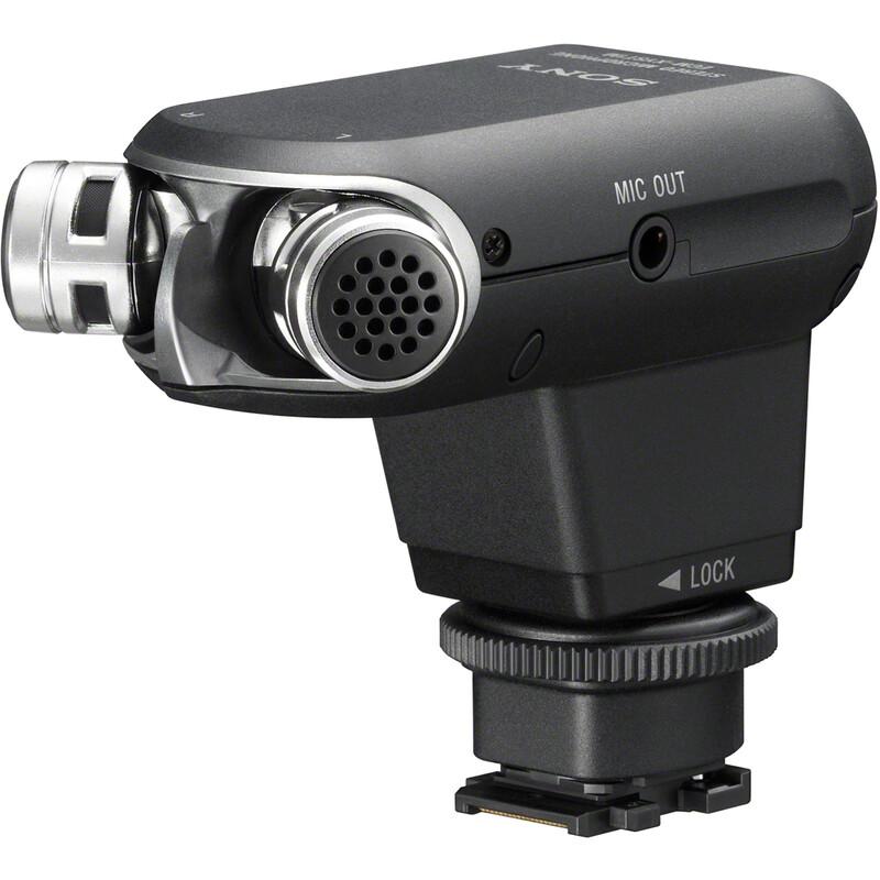 Sony ECM-XYST1M Mikrofon