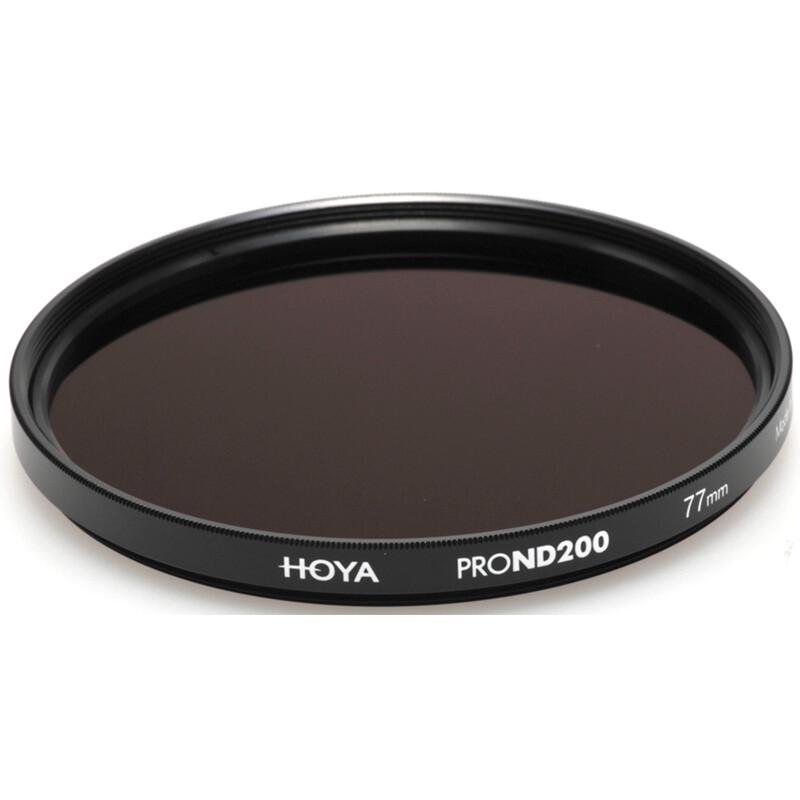 Hoya Grau PRO ND 200 62mm