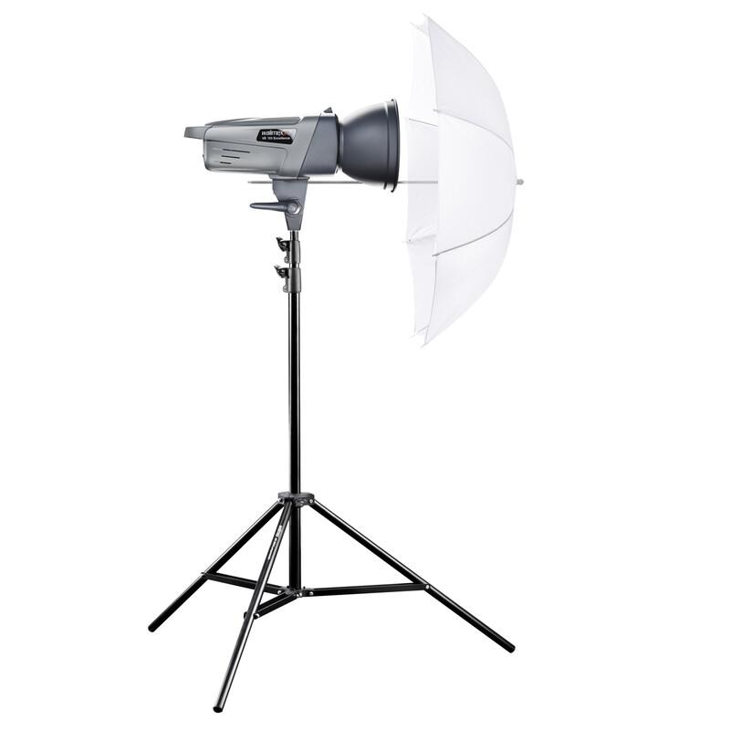 walimex pro VE-150 Excellence Einsteiger Set