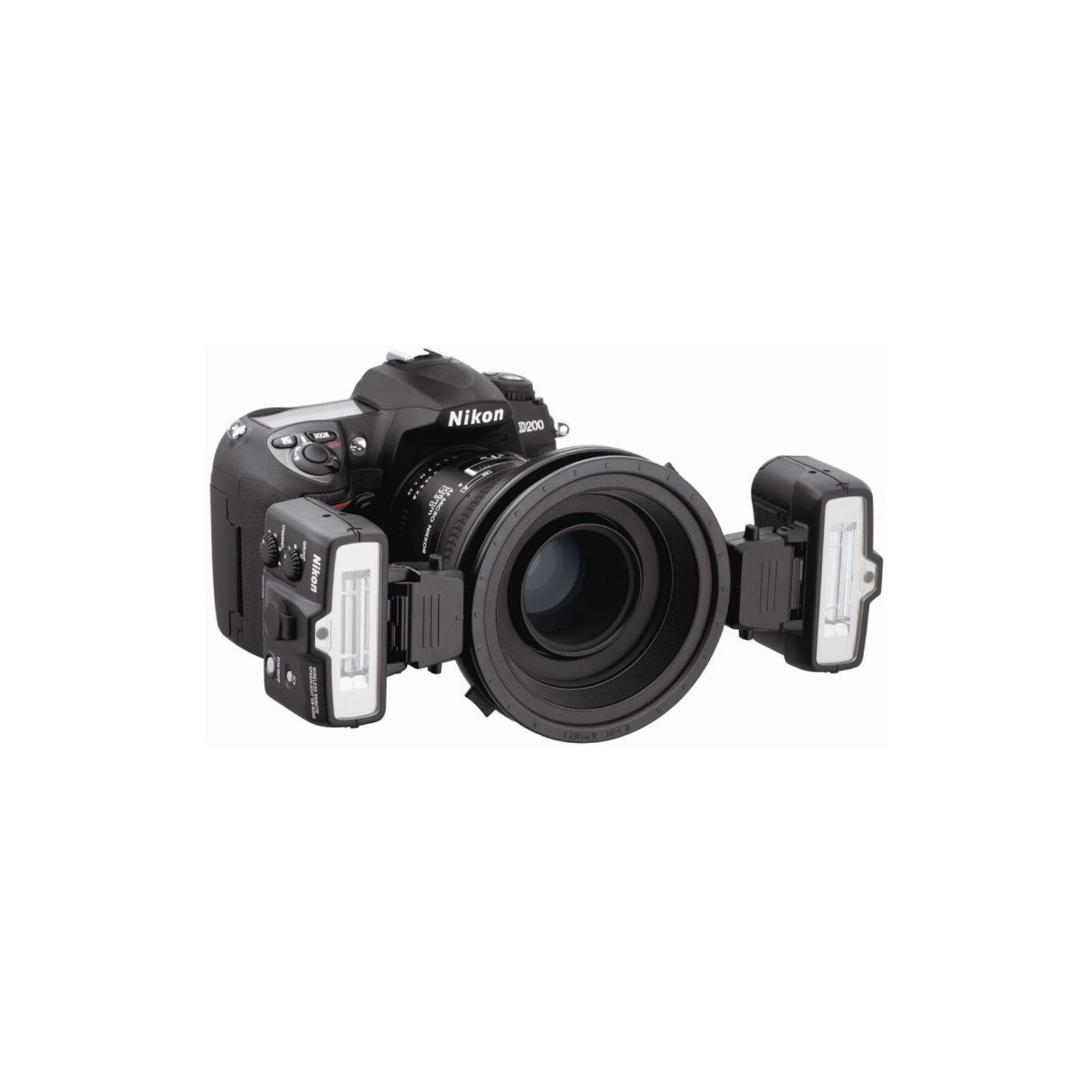 Nikon R1 Makro Blitz