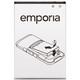Emporia Original Akku Elegance 1.100mAh