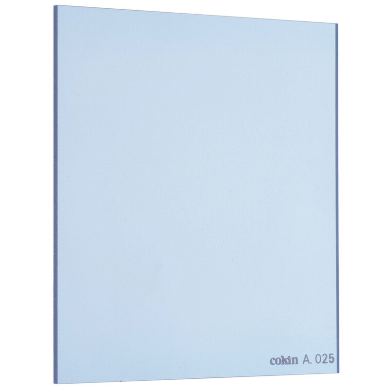 Cokin A025 Konversion Blau 82C