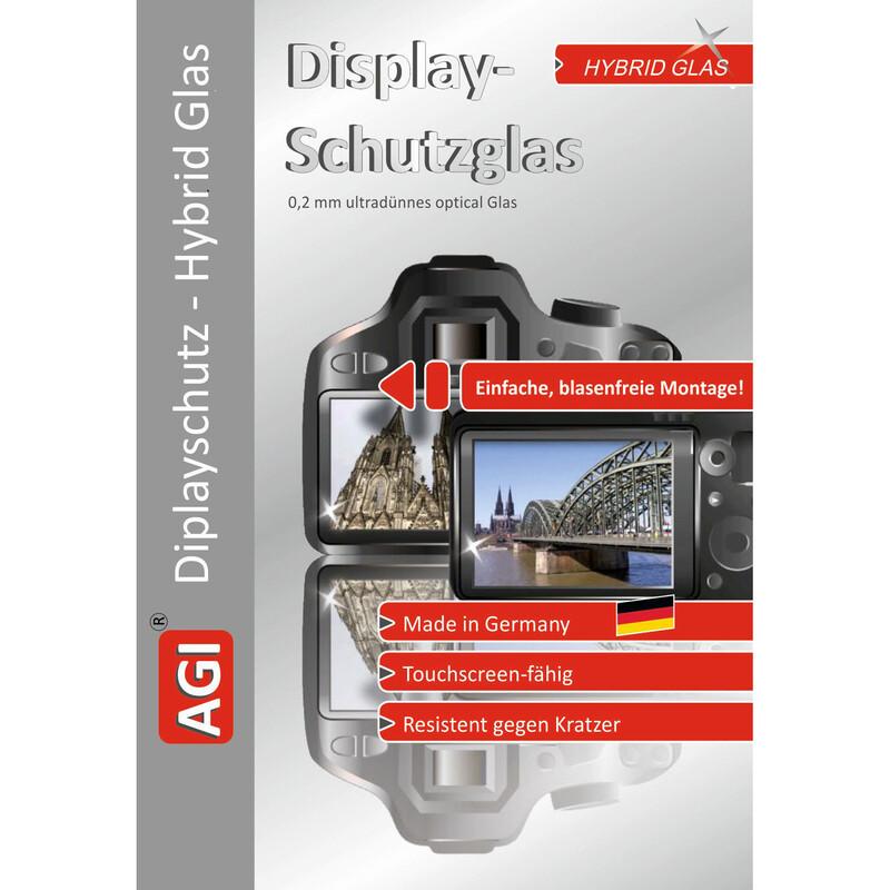 AGI Displayschutzglas Sony Alpha 7II/7III/7RII/9