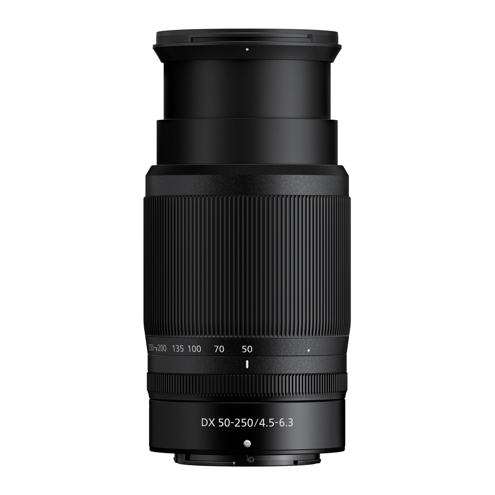 Nikkor Z DX 50-250/4,5-6,3 VR + UV Filter