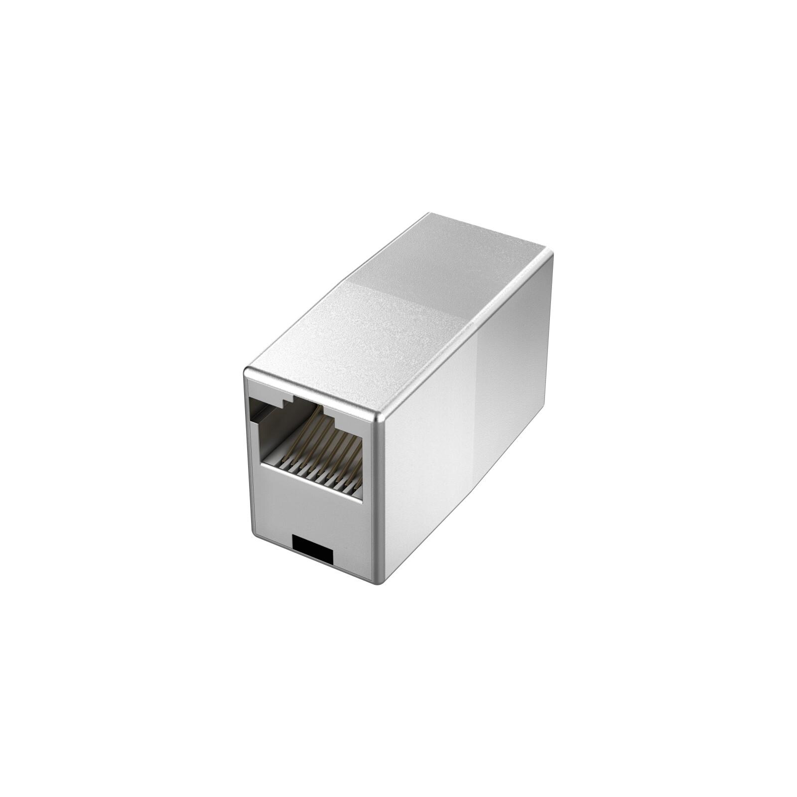 Hama 200326 Netzwerkadapter CAT-5e 1 Gbit/s