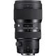 Sigma ART 50-100/1,8 DC HSM Nikon