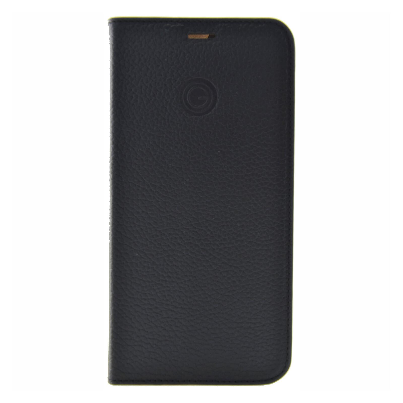 Galeli Booktasche MARC Apple iPhone 12 Pro Max schwarz