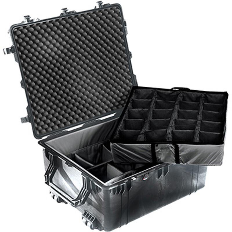 PELI 1690 Case mit Stegausrüstung