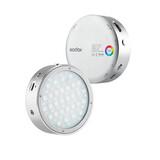 GODOX R1 Round RGB Mini Creative Light