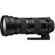 Sigma 150-600/5-6,3 Sport DG OS HSM Nikon + UV Filter
