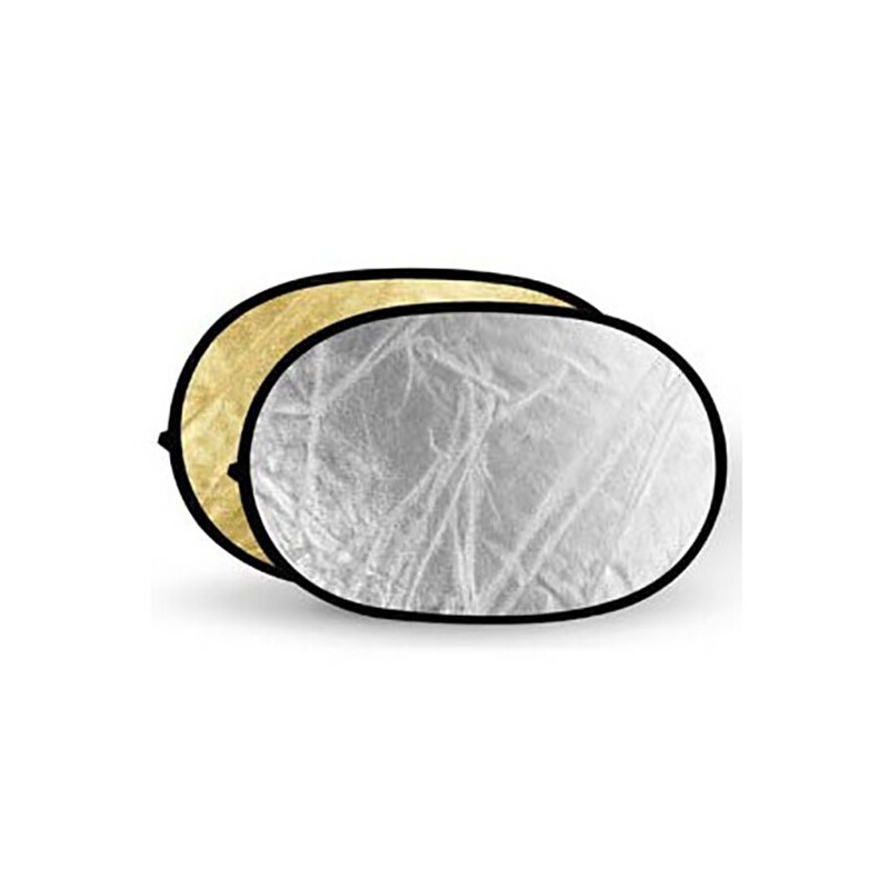 GODOX Reflektor Disc 2in1 Gold&Silber 80x120