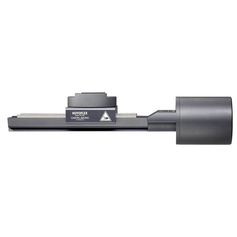 Novoflex CASTEL-MICRO Einstellschlitten