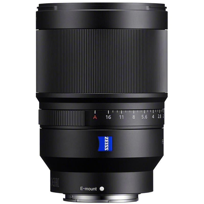 Sony SEL 35/1,4 ZA