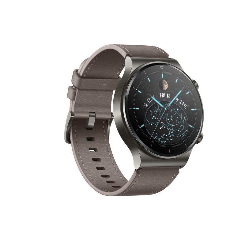Huawei Watch GT 2 Pro 46mm Grau