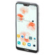 Hama Back Cover Crystal Clear Huawei P20 Lite